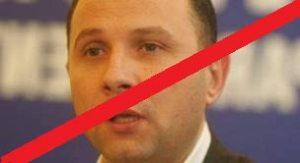 Pavelescu NU reprezintă PNȚCD!