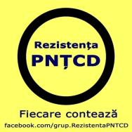 Rezistența PNȚCD