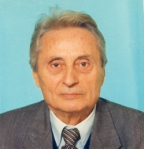 Ion Diaconescu: 1917-2011 (foto: cdep.ro)