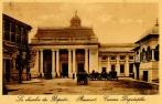 Camera Deputaţilor - începutul sec. XX