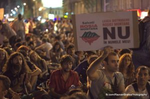 Răzvan Brateș Photography-rosia montana protest-3