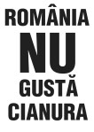 RomaniaNuGustaCianura