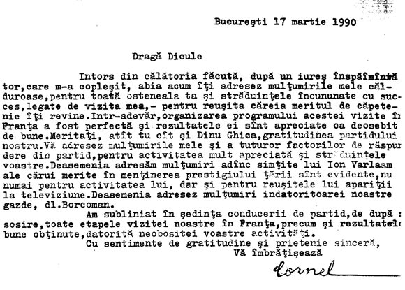 scrisoare-Coposu-herlea-mar.1990