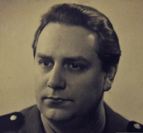 Mircea Vulcănescu: 3 mar. 1904, București - 28 oct. 1952, Aiud (foto: wikipedia)