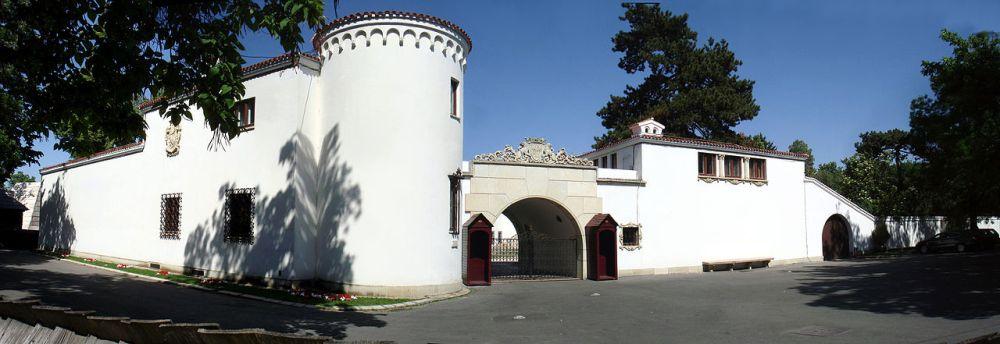 Palatul Elisabeta (Foto: wikipedia)