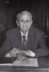 1990 - ian. La sediul PNŢCD