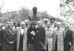 1991. Bădăcin. Împreună cu Ion Raţiu şi Ion Diaconescu