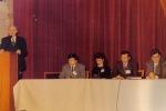 1991-aprilie. Congresul Tineretului PNŢCD