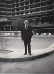 1991-octombrie, Roma. Congresul PD Italian