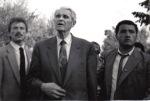 1992-septembrie. La Râmnicu Sărat