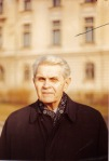 1993. Lugoj. La Fundaţia Petrasievici