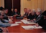 1995. Converinţa Convenţiei Democrate.