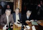 1995. Împreună cu Ctin Ticu Dumitrescu şi Ion Diaconescu