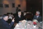1995-martie. Delegaţie la Dresda