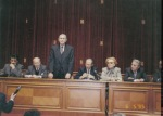 1995-mai. Sinaia. Zilele Monarhiei