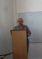 Cristian Fulger, vicepreşedinte al Fundaţiei Corneliu Coposu