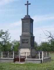 Monumentul de la Mingir (foto: proneamul.org)