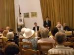 Lansare insemnari I. Fodoreanu-26