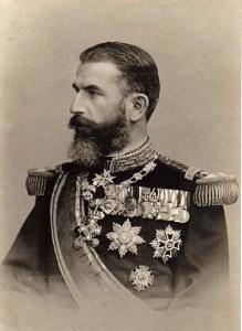Regele Carol I al României (foto: wikipedia)