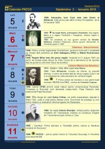 Calendar istoric PNTCD 2015-p3