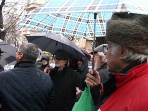 protest fata de vanzare sediu clemenceau-4 dec. 2014-05