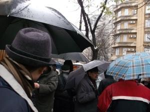 protest fata de vanzare sediu clemenceau-4 dec. 2014-16