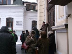 protest fata de vanzare sediu clemenceau-4 dec. 2014-23