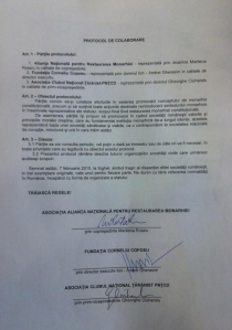 protocol colaborare ACNT-ANRM-Fundatia Coposu