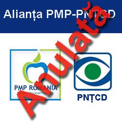 alianta PNTCD-PMP anulata