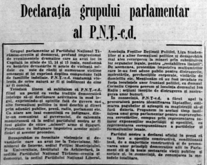 Ziarul Dreptatea, miercuri, 20 iunie 1990