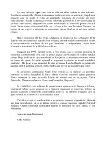 Motiunea Radu Rizescu-Congres PNTCD-16 mai 2015-2