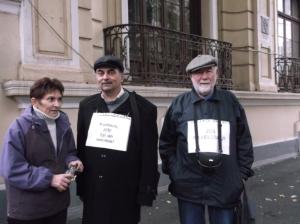 Protest PNTCD Pavelescu demisia-02
