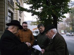 Protest PNTCD Pavelescu demisia-06
