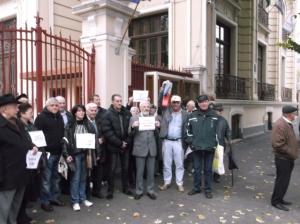 Protest PNTCD Pavelescu demisia-08