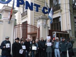Protest PNTCD Pavelescu demisia-09