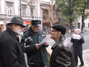 Protest PNTCD Pavelescu demisia-16