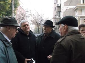 Protest PNTCD Pavelescu demisia-17