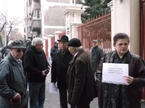 Protest PNTCD Pavelescu demisia-19