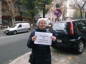 Protest PNTCD Pavelescu demisia-20