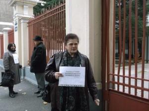 Protest PNTCD Pavelescu demisia-21