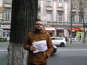 Protest PNTCD Pavelescu demisia-22