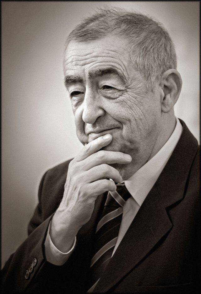 George G. Potra - 2009