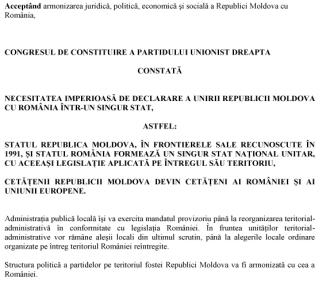 Rezolutie Congres Dreapta - p2
