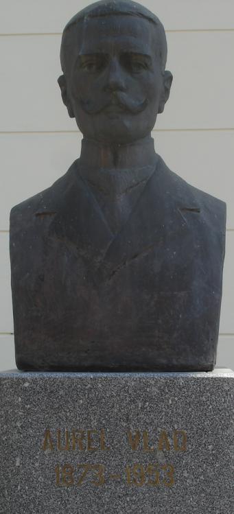 Aurel Vlad