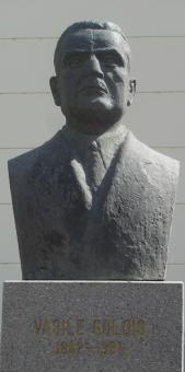Vasile Goldiș